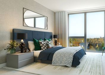 Thumbnail 2 bed flat for sale in 127 West Ealing, Ealing