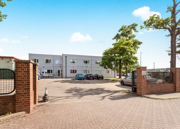Thumbnail 1 bed flat for sale in Gatwick Road, Crawley