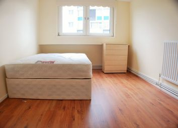 Thumbnail Room to rent in Jenkinson House, Room 3, Usk Street, Bethnal Green