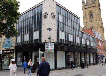Thumbnail Retail premises to let in 45-47 Fargate, Sheffield, South Yorkshire