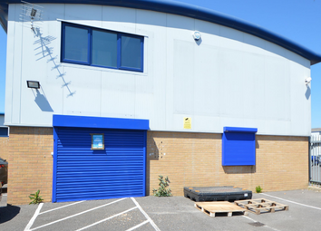 Thumbnail Industrial to let in Franks Way, Poole, Dorset