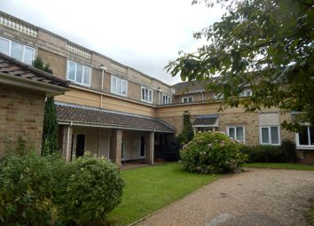 Thumbnail 1 bed flat to rent in Keswick Hall, Keswick, Norwich