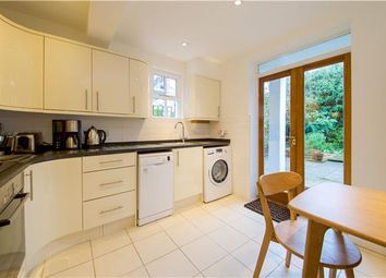 Thumbnail 2 bed maisonette for sale in Balvernie Grove, London
