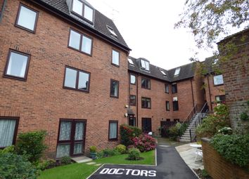 Hyde Street, Winchester SO23. 1 bed flat for sale