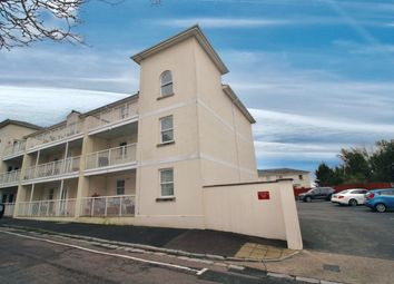 Thumbnail 2 bedroom flat to rent in York Road, Torquay