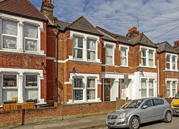 Thumbnail 3 bed maisonette for sale in Nutwell Street, Tooting, London