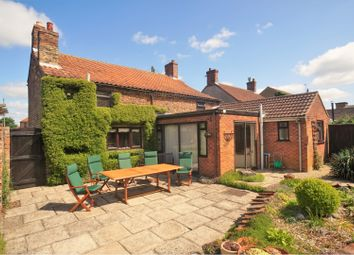 Thumbnail 3 bed detached house for sale in High Street, Martin