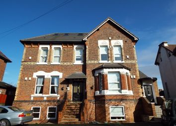 Thumbnail 2 bedroom flat to rent in Abbotsford Road, Blundell Sands