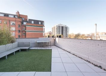 Thumbnail 2 bedroom flat for sale in Blazer Court, 28A St. Johns Wood Road, London