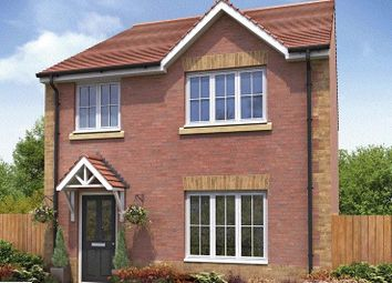 Thumbnail 4 bed detached house for sale in Sutton Grange, Murrell Way