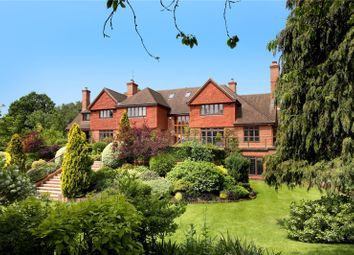 Thumbnail 8 bed detached house for sale in Valley Way, Gerrards Cross, Buckinghamshire