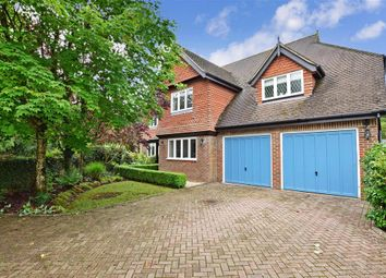 5 bed detached house for sale in Church Close, Ashington, West Sussex RH20