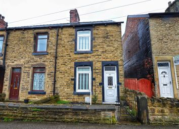 Thumbnail 2 bed end terrace house for sale in Sheffield Road, Birdwell, Barnsley