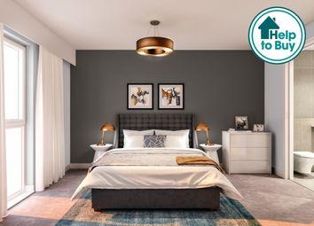 Thumbnail 2 bed flat for sale in Cross Green Lane, Cross Green, Leeds