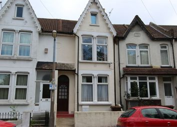 Thumbnail 1 bed flat to rent in Windmill Road, Upper Gillingham, Kent
