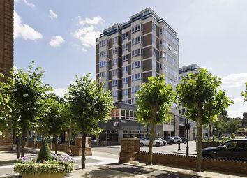 Thumbnail 2 bedroom flat for sale in Chelsea Towers, Chelsea Manor Gardens, London