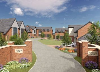 Thumbnail 4 bedroom detached house for sale in Dovecote View, Woodborough, Nottingham