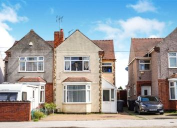 Thumbnail 3 bed semi-detached house for sale in Croft Road, Nuneaton, Warwickshire
