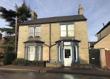 Thumbnail Retail premises for sale in 39 High Street, Chesterton, Cambridgeshire