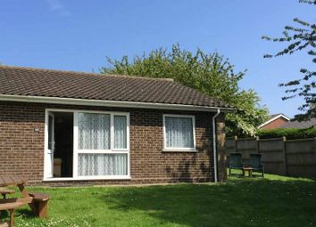 Thumbnail 2 bed property for sale in Hermanus Drive, Winterton-On-Sea, Great Yarmouth