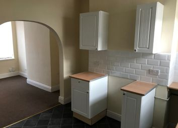 Thumbnail 2 bedroom terraced house to rent in Chamberlain Street, Wallasey
