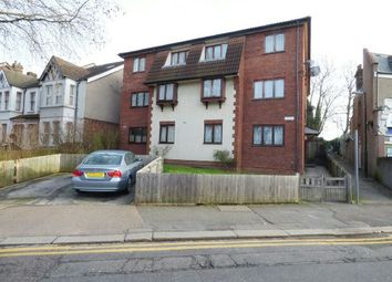 Thumbnail 1 bed flat for sale in Mathart Court, The Avenue, Highams Park