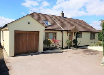Thumbnail 3 bed detached bungalow for sale in Mount Close, Harrow Hill, Drybrook