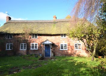 Thumbnail 3 bed cottage for sale in Church Walk, Motcombe, Shaftesbury