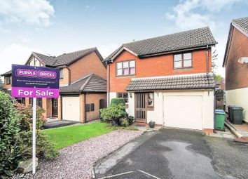 3 bed detached house for sale in Cottage Fields, Chorley PR7