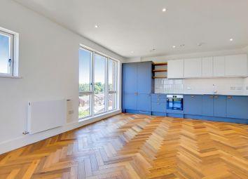 2D Harold Road, Upper Norwood SE19. 2 bed flat for sale