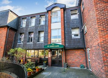 Thumbnail 2 bedroom flat for sale in Palmerston Road, Buckhurst Hill