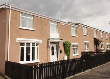 Thumbnail 3 bed terraced house for sale in Kirn Park, Belfast