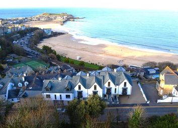 Thumbnail 3 bed town house for sale in Trelyon Avenue, St Ives, Cornwall