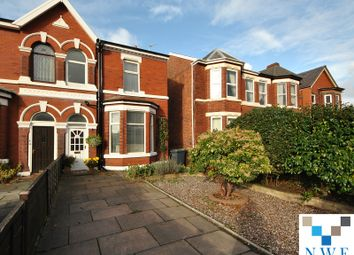 Thumbnail 3 bed semi-detached house for sale in Oak Street, Southport