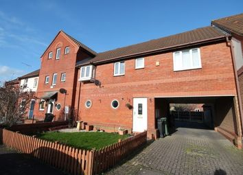 Thumbnail 2 bedroom flat to rent in Yate, Bristol