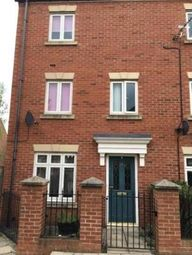 Thumbnail 3 bed town house to rent in May Close, Hebburn