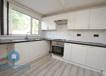 Thumbnail 3 bed end terrace house for sale in Keys Close, Bulwell, Nottingham