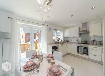 Thumbnail 3 bedroom town house for sale in Greenwood Mews, Horwich, Bolton, Lancashire