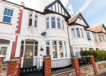 Thumbnail 5 bedroom terraced house for sale in Beedell Avenue, Westcliff-On-Sea