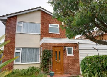 Thumbnail 4 bed detached house for sale in Feversham Avenue, Bournemouth