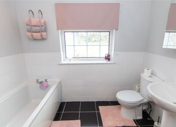 Thumbnail 2 bed end terrace house for sale in King Street, Brynmawr, Ebbw Vale, Blaenau Gwent