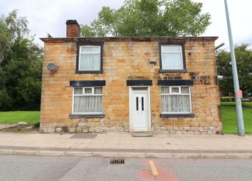 Thumbnail 4 bed detached house for sale in Manchester Road West, Little Hulton, Manchester
