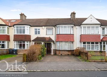 3 bed terraced house for sale in Craigen Avenue, Croydon CR0