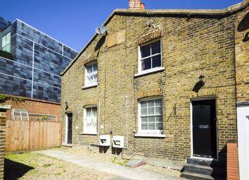 Thumbnail 2 bed property to rent in Bush Cottages, Putney Bridge Road, London
