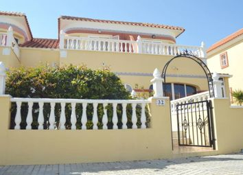 Thumbnail 2 bed terraced house for sale in Carrefour, Torrevieja, Spain
