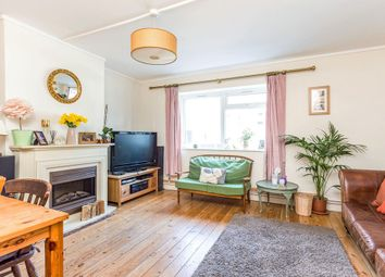 Thumbnail 3 bedroom flat for sale in Butler House, Bacton Street