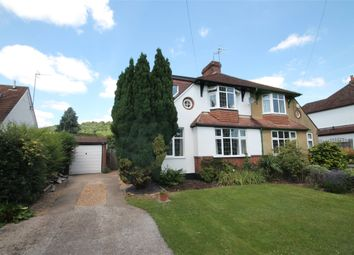 Thumbnail 3 bed semi-detached house to rent in The Avenue, Brockham, Betchworth, Surrey