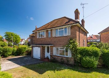 4 bed detached house for sale in Hailsham Road, Worthing BN11
