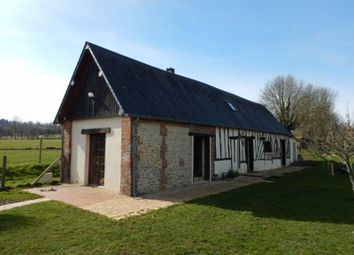 Thumbnail 2 bed country house for sale in Villebadin, Basse-Normandie, 61310, France