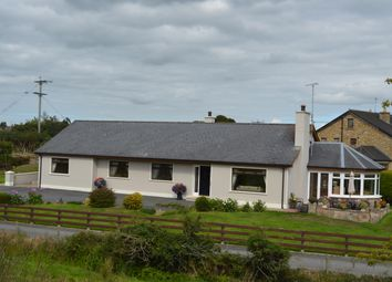 Thumbnail 4 bed bungalow for sale in Newtown Road, Camlough